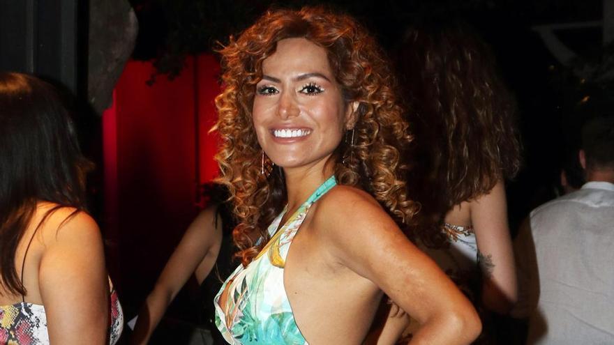 Miriam Saavedra acusa a Carlos Lozano de filtrar su supuesta relación con Froilán