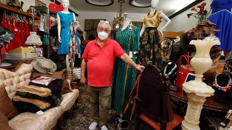 Los comerciantes se suman a los hoteleros y redoblan la presión al Gobierno para que rebaje el IGIC