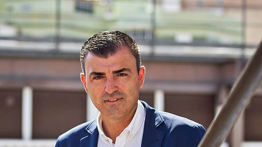 El PP exige al Gobierno de Canarias que lidere el proyecto del muelle portuense