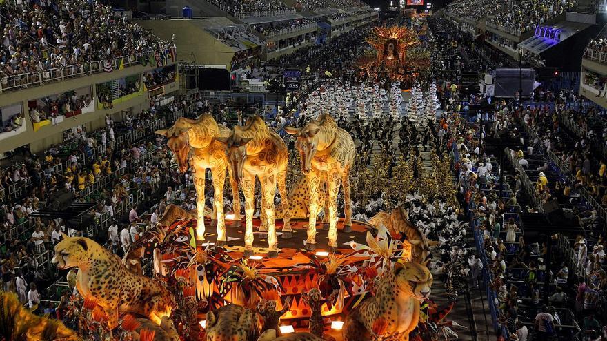 La gran fiesta internacional que ya se ha aplazado al mes de julio
