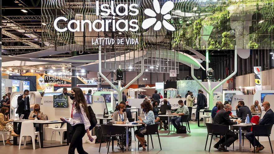 """Canarias denuncia la """"indiferencia"""" del Estado hacia su peor crisis turística"""