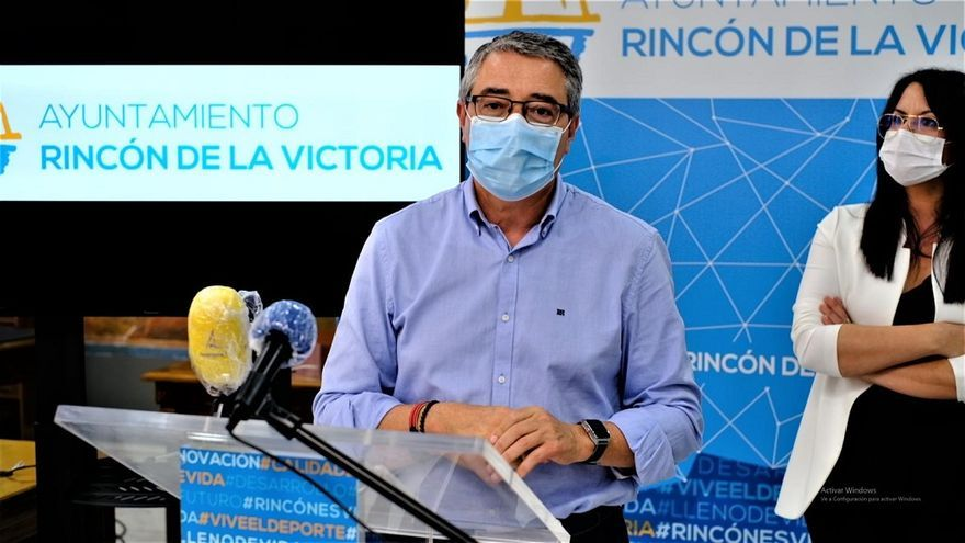 El Ayuntamiento abre el plazo de inscripción en la campaña de bonos al comercio Rincón + Cerca