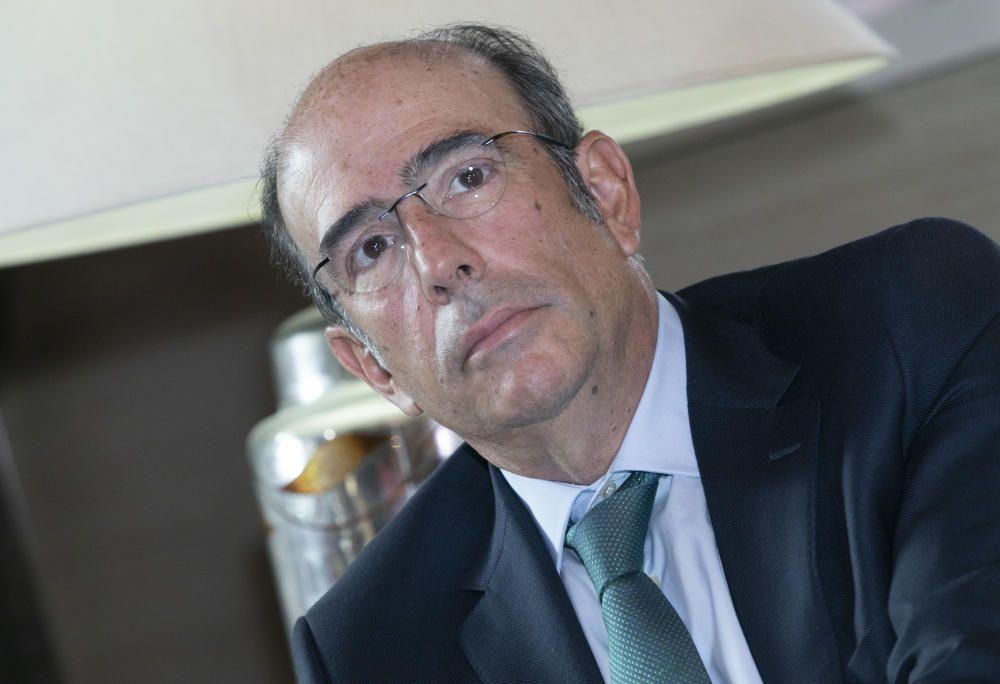 """Imágenes de la jornada """"Futuro y viabilidad de los vehículos impulsados por hidrógeno"""", organizada por Prensa Ibérica"""