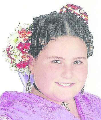 Sofía Monteagudo Rojas.