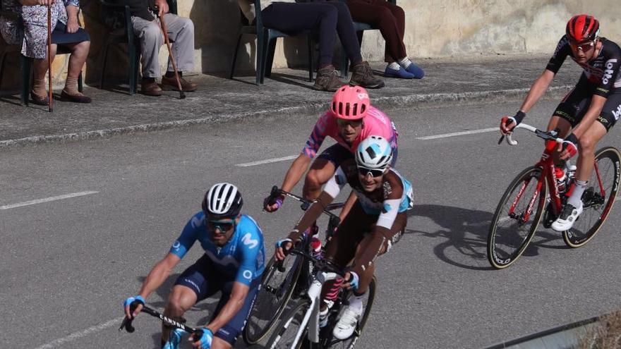 Gaudu gana la batalla en La Farrapona a Soler