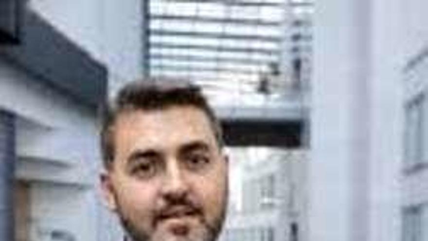 """Jonás Fernández plantea crear un fondo europeo para """"la reconstrucción"""""""