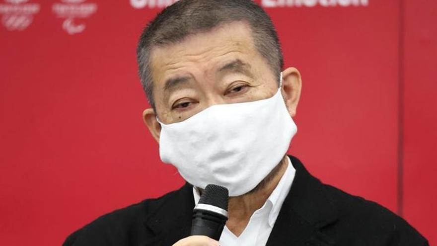 Dimite el director artístico de Tokio 2020 tras revelarse una idea peyorativa