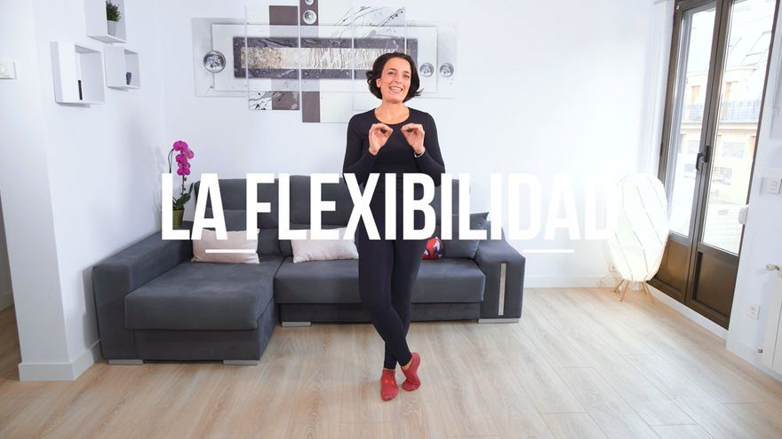 Vida Equilibrium | Capítulo 27: La flexibilidad