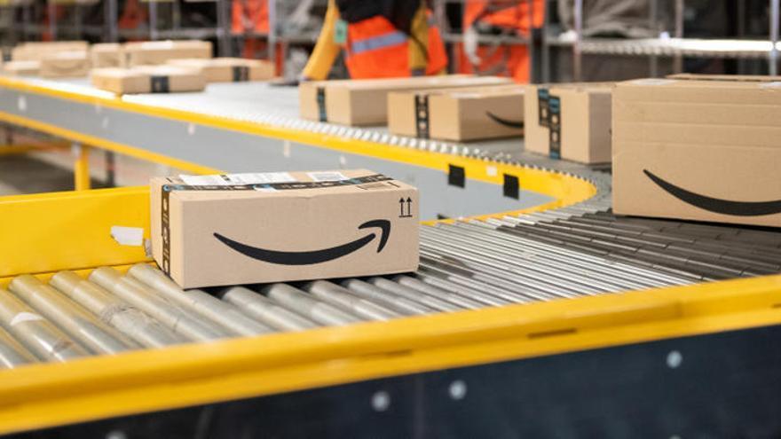 Amazon repercutirá la tasa Google en las empresas
