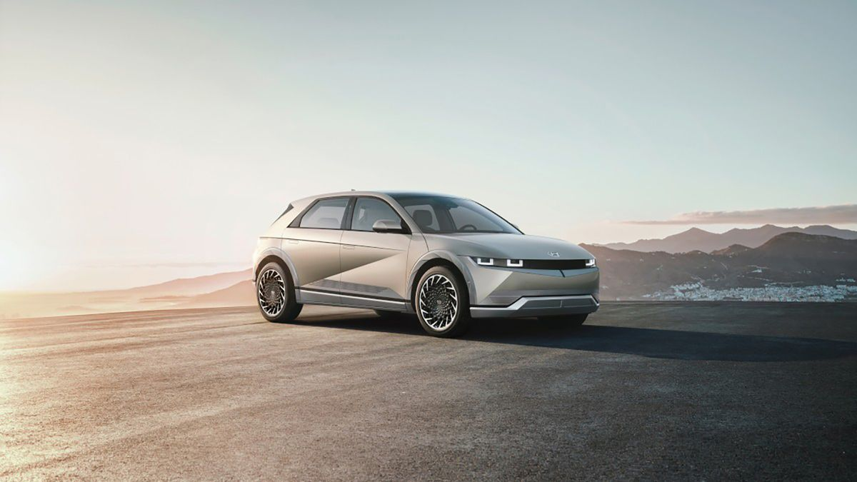Hyundai pone precio al nuevo eléctrico Ioniq 5 en España