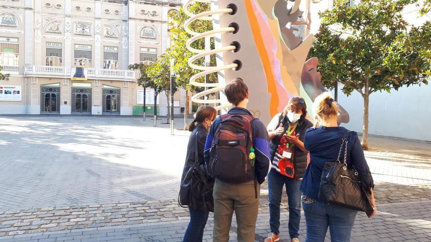 Reprenen les accions de promoció del projecte BiciTransCat