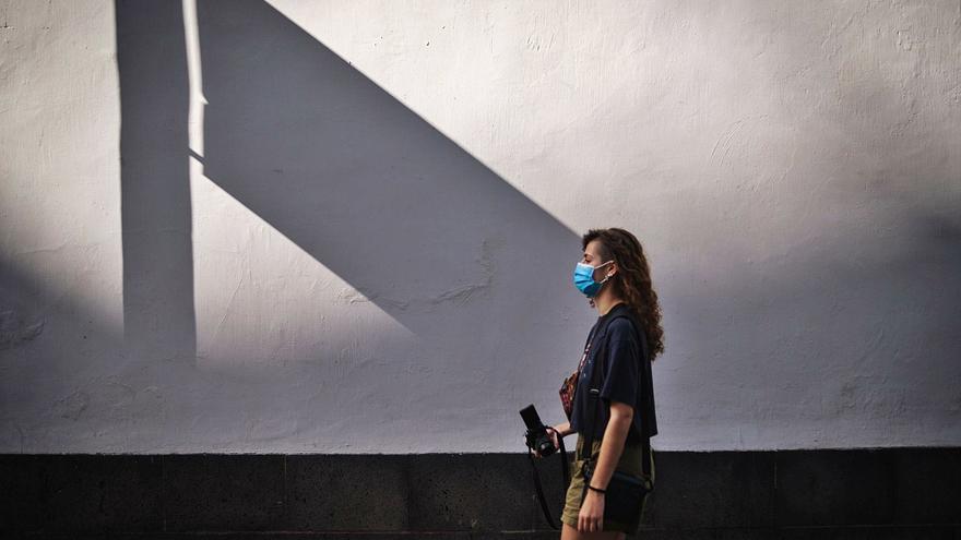 Los contagios siguen bajando hasta 147 con dos muertes el fin de semana
