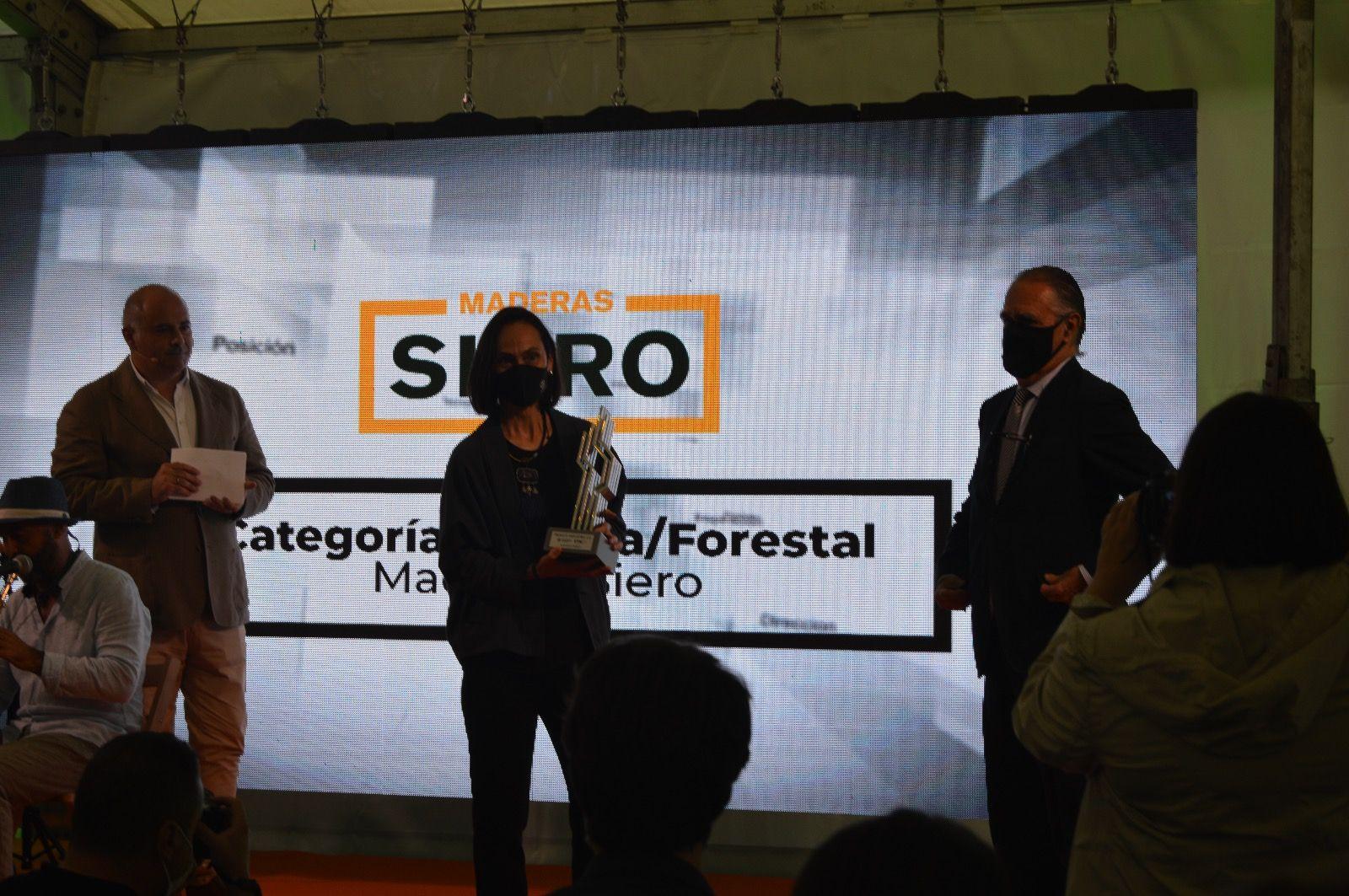 Así fue la entrega de los Premios Industria 4.0
