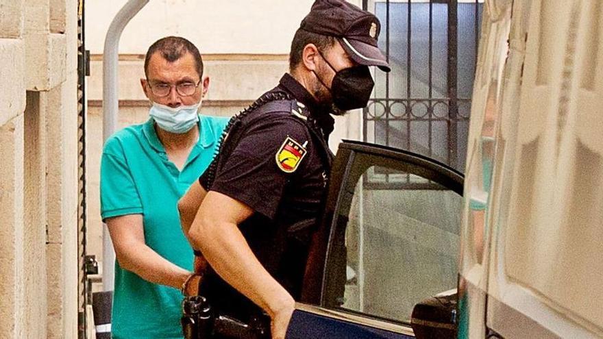Condenado por acuchillar al hijo de su pareja en Villena por no recoger su cuarto