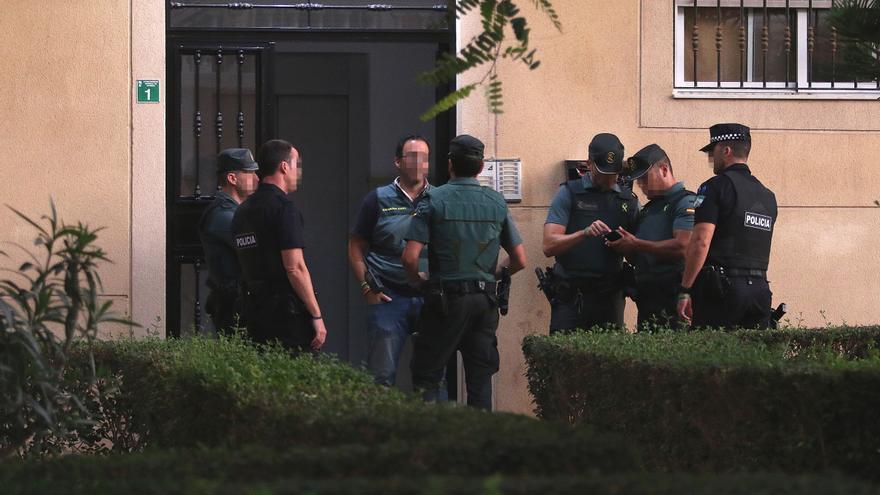 Prisión permanente revisable para la madre que mató a su hijo en Almería