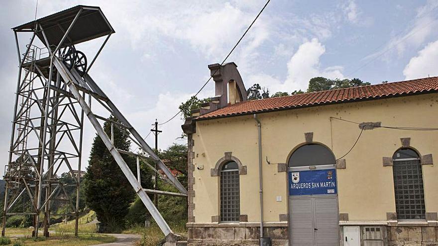 San Martín contará con una agrupación de voluntarios de Protección Civil