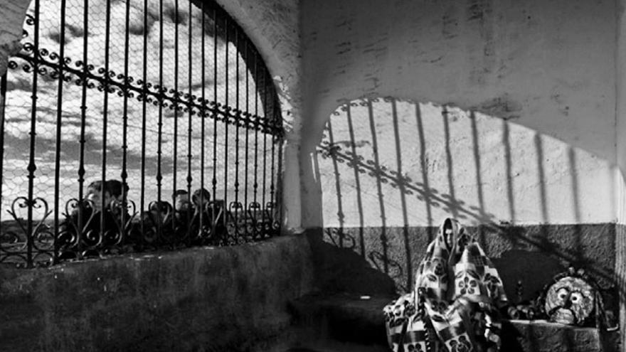 El zamorano José Antonio Pascual: Objetivos con perfil solidario