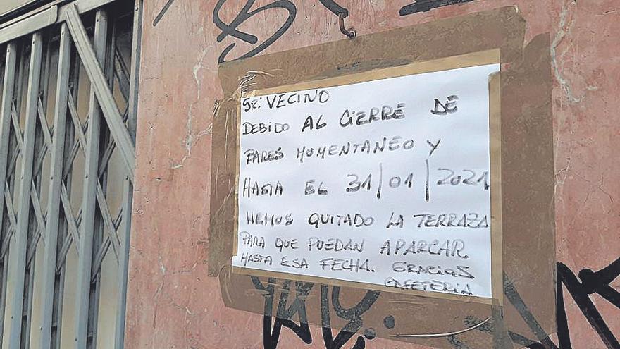 Palmario | Ningún presidente del PP-Palma ha sido candidato a Cort