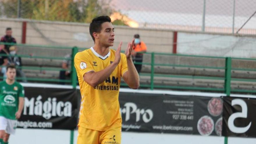 En directo: Villarrubia-UCAM Murcia, de Copa Federación