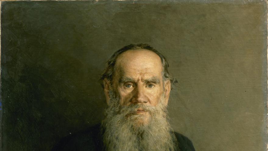 Lev Tolstói. El camino de la vida