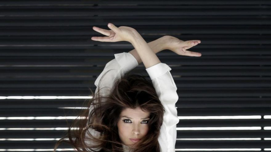 """Soleá Morente: """"Cada vez hay más artistas que están llevando el flamenco a otros niveles"""""""