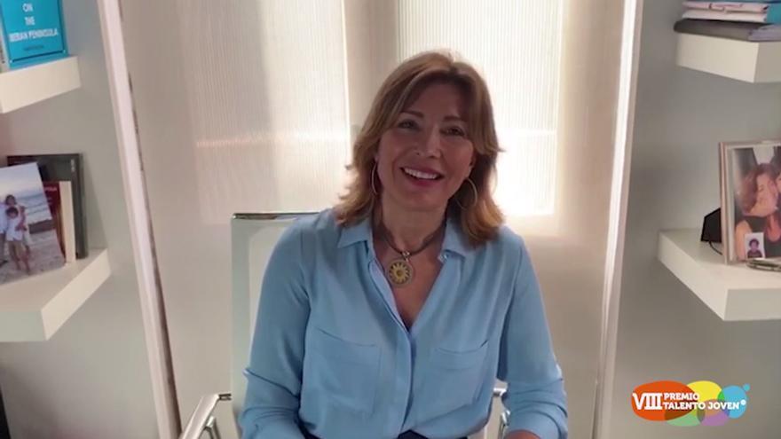 """Susana Lloret: """"Talento Joven es un impulso para pasar de la intención a la acción y construir un mundo mejor"""""""