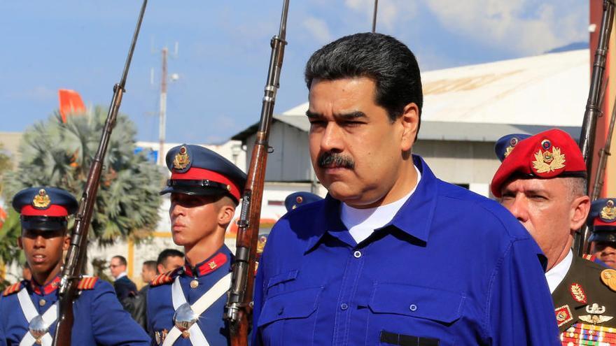 Venezuela pide a Italia la extradición del exdirector de PDVSA Rafael Ramírez