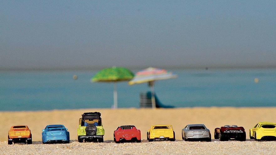 So klappt es reibungslos mit dem Mietwagen auf Mallorca