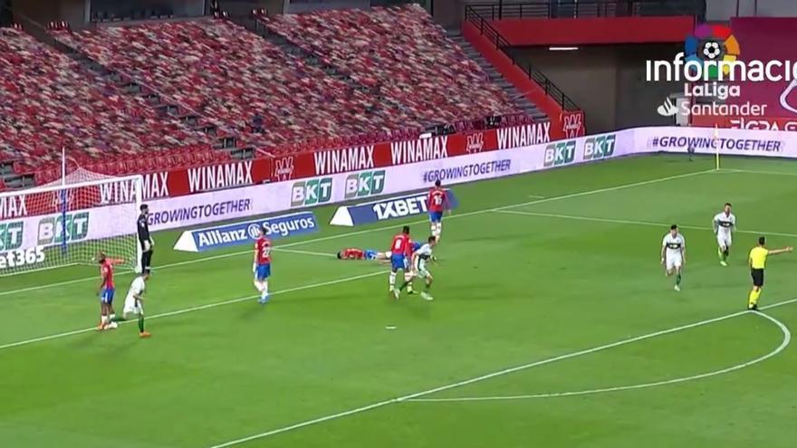 Lucas Boyé se convierte en el hombre gol del Elche CF