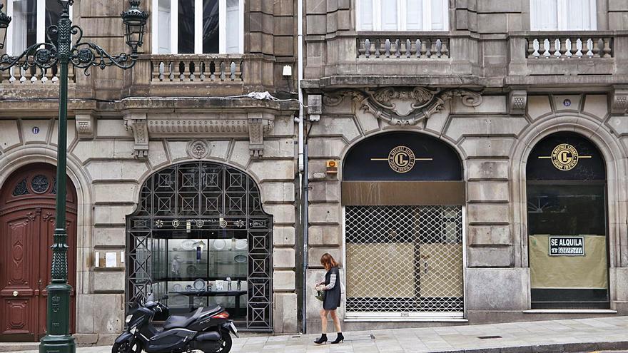 Más de 10.500 autónomos gallegos prevén bajar la persiana con el fin de los subsidios