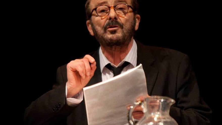 """El Festival de Cine premia a Juan Diego, más de medio siglo como """"actor total"""""""