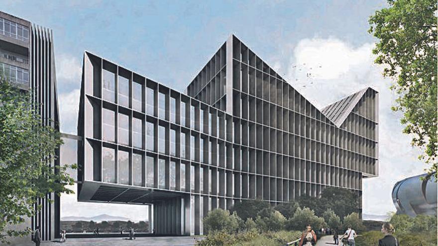 Zona Franca refuerza su peso urbano con 6 inmuebles y una inversión de 70 millones