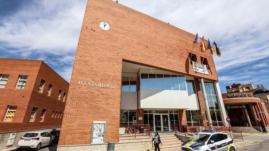 Rojales devuelve 103.000 euros de una subvención para personal de servicios sociales