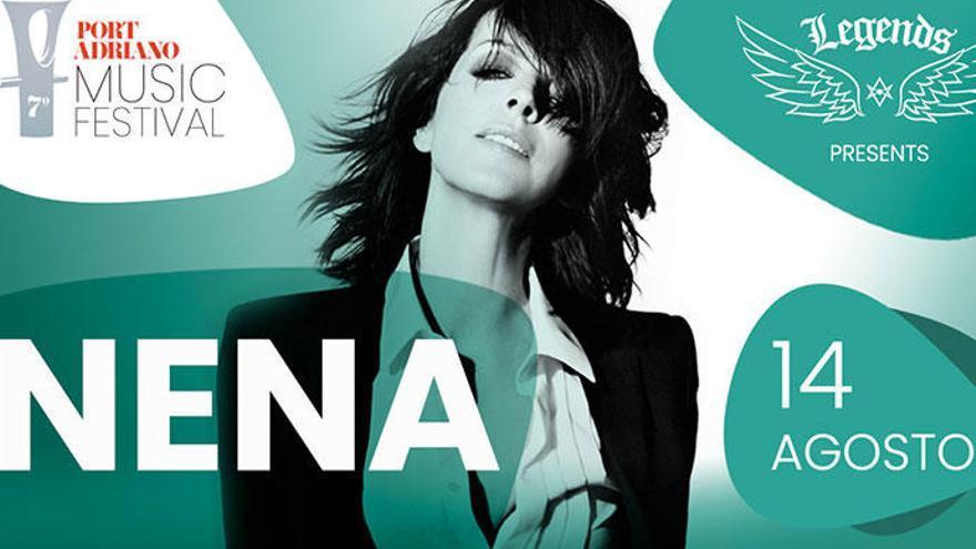 Warum sich der Besuch beim Nena-Konzert auf Mallorca lohnt