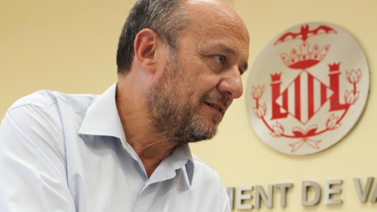 Rafael Rubio será el nuevo subdelegado del Gobierno en València