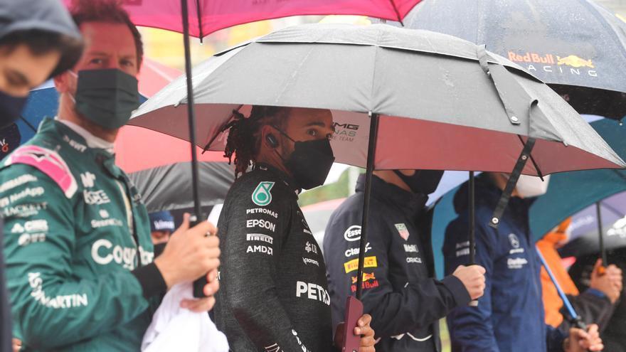 Resultados y clasificación tras el Gran Premio de Bélgica