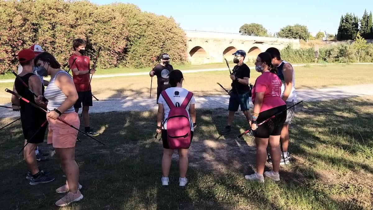 Actuaciones sociales en Riba-roja de turia