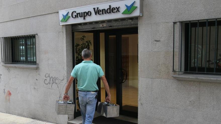 De Lara cita a declarar de nuevo al responsable de Vendex y a dos trabajadoras