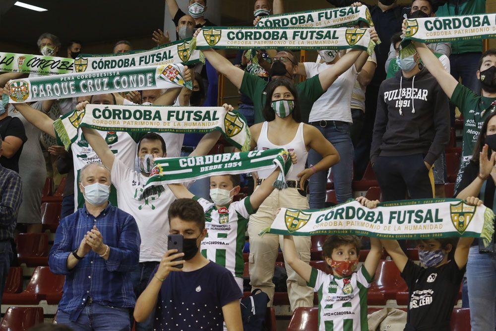 LNFS: Córdoba Patrimonio - Valdepeñas