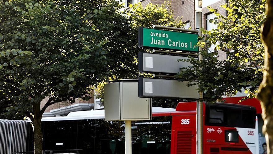 Gijón tendrá un reglamento para cambiar el nombre de las calles y los edificios públicos