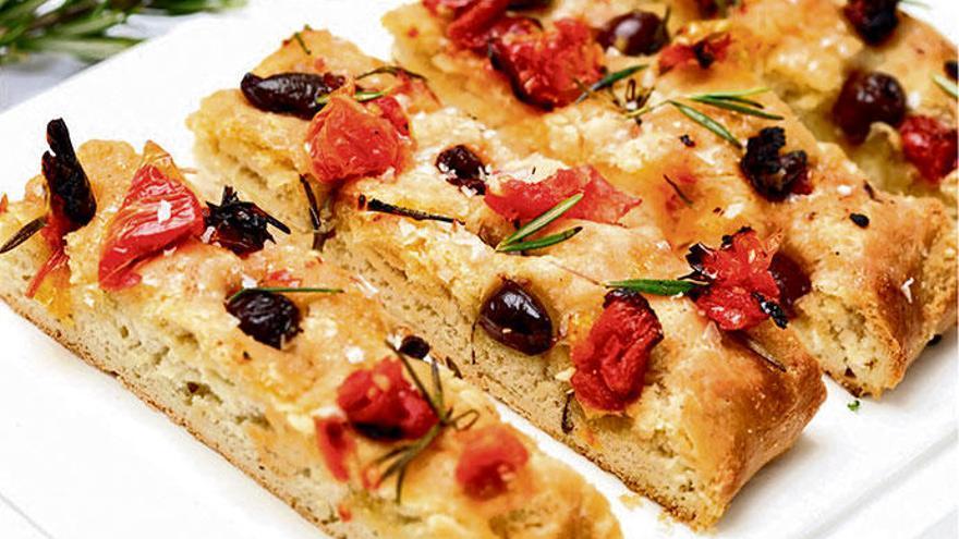 Marc Fosh hat da etwas für Sie, während die Gastronomie auf Mallorca pausiert