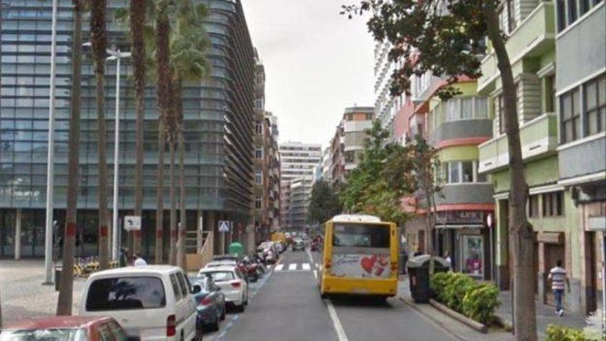 El inmigrante hallado muerto en la calle Albareda falleció por causas naturales