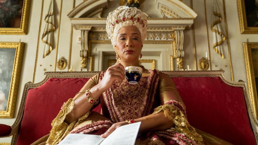 El personaje real que inspiró Lady Whistledown, de 'Los Bridgerton'