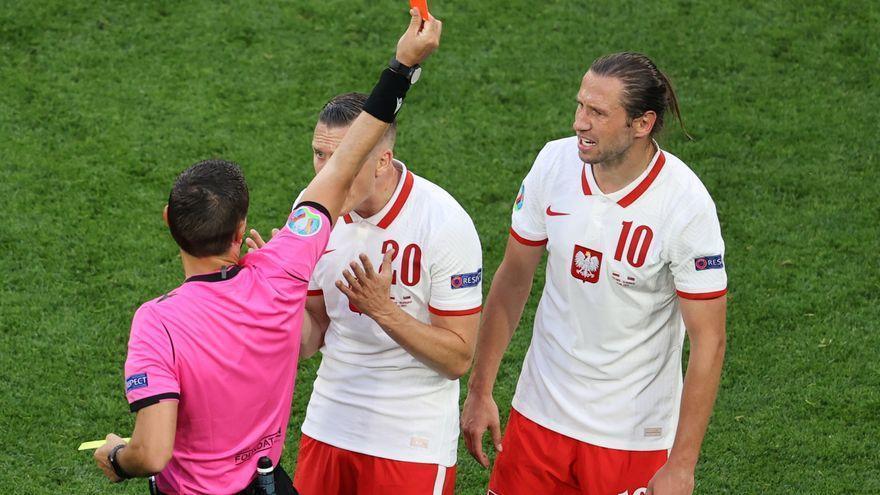 Análisis de Polonia: dudas, riesgo de eliminación y dependencia de Lewandowski