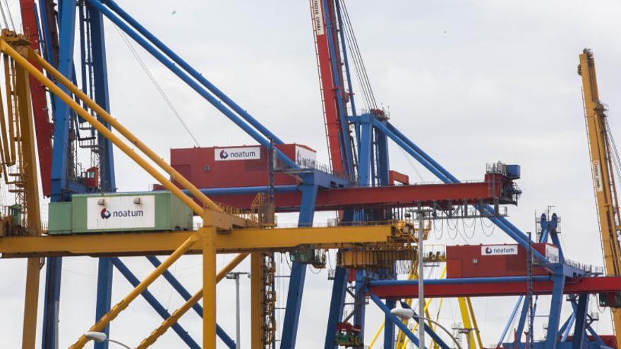 El acuerdo entre la estiba y la patronal pone fin a la huelga en los puertos