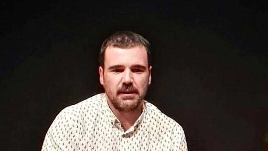 """Julio Béjar, autor de """"8,56"""": """"Aquel salto de Yago Lamela tenía resonancias de tragedia clásica"""""""