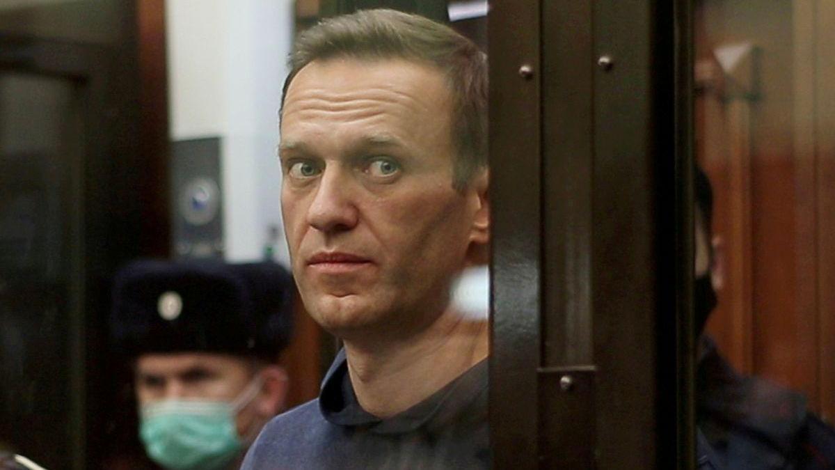 "Dos expertas de la ONU ven ""indicios"" de que el Estado ruso envenenó a Navalni"