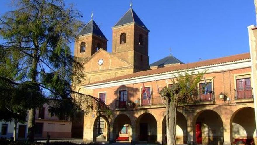 Ciudadanos de Zamora solicitará la bajada  del IBI en Villanueva del Campo