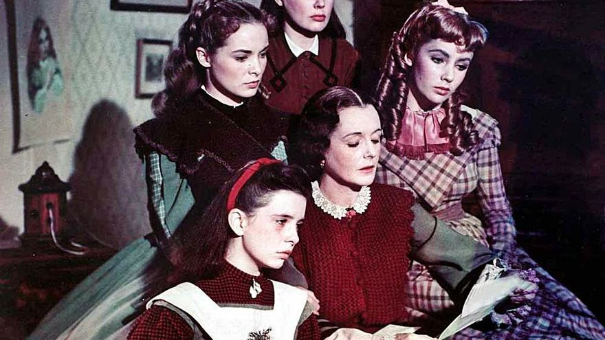 Mujercitas y pandemia: lecciones de un clásico estadounidense
