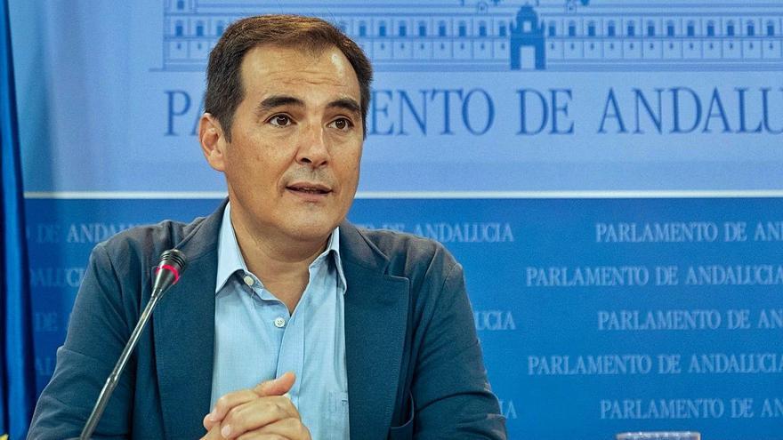 El PP-A se abre a negociar con el PSOE-A los presupuestos